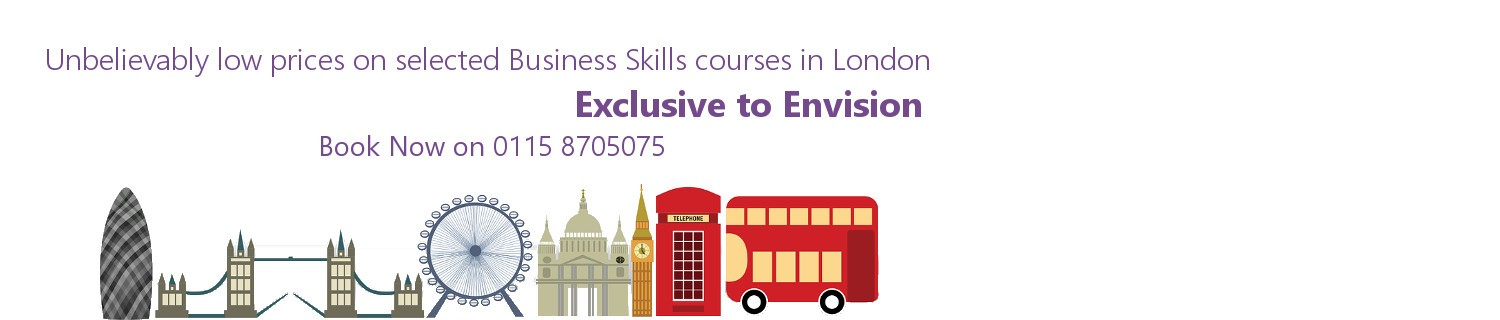 Special Offers on Selected London Courses