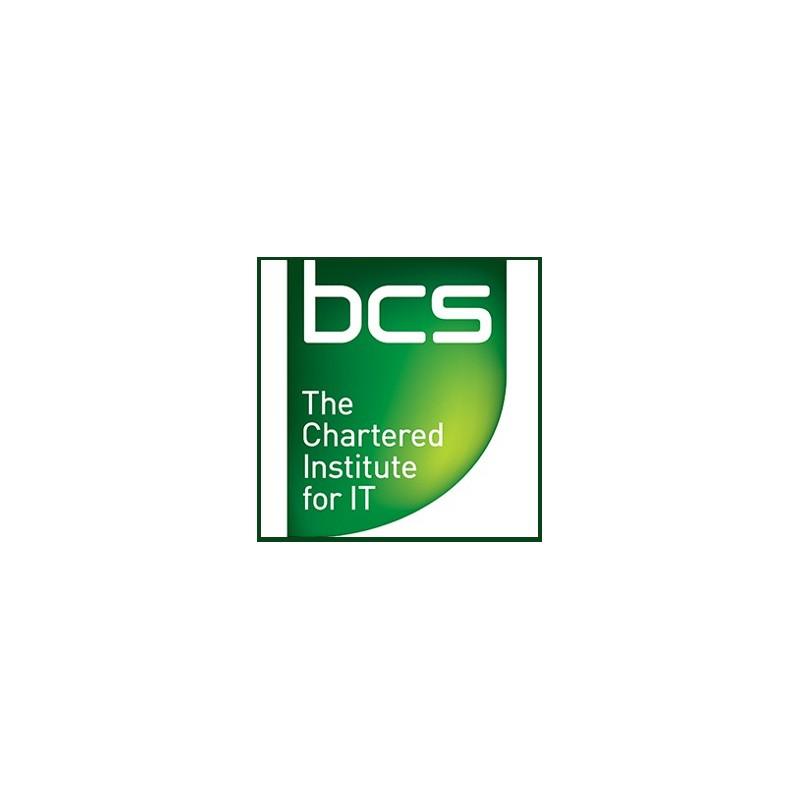 bcs information assurance architecture